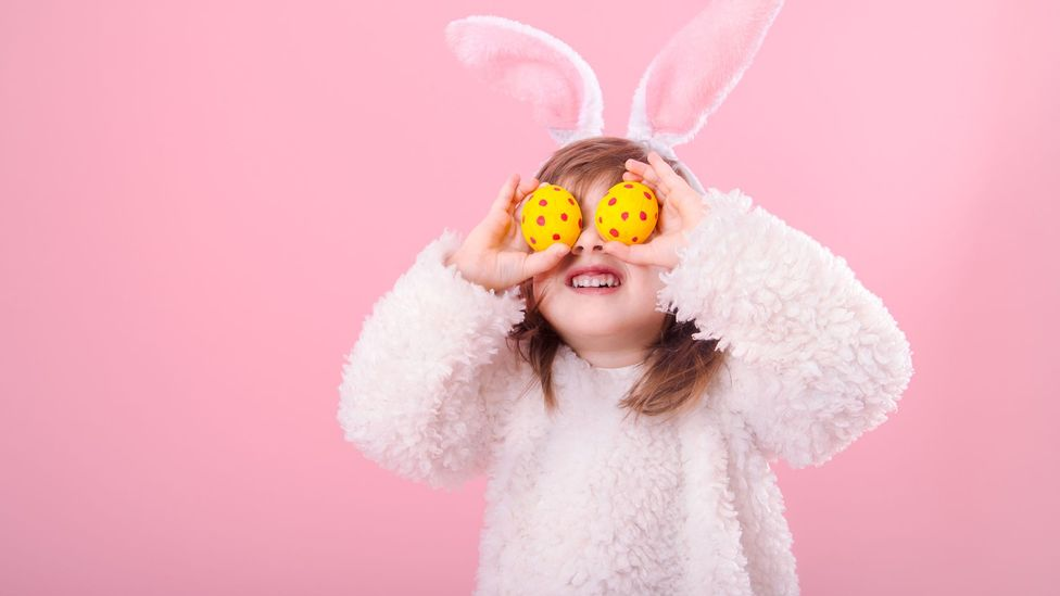 Children are particularly sensitive to gender stereotyping as their brains are still being moulded by their experiences (Credit: Getty Images)
