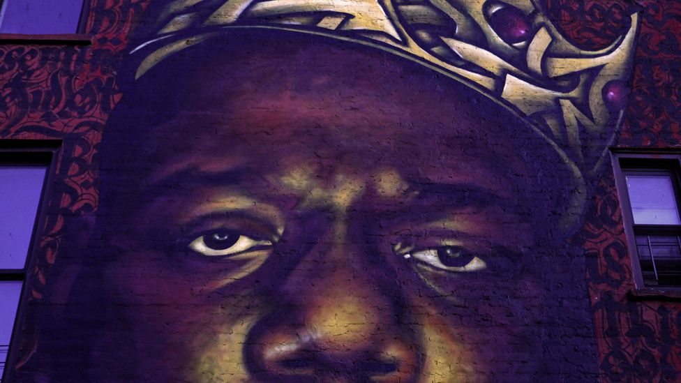 Notorious B.I.G Juicy: Number 1 in BBC Music's greatest hip-hop song of all time poll