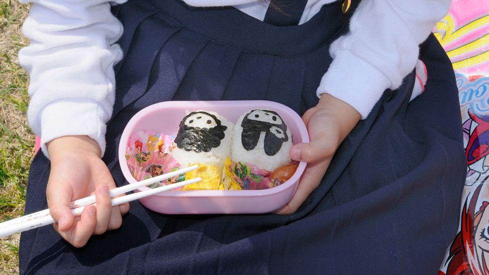 A whole industry has sprung up around the colourful bento aesthetic (Credit: Alamy)