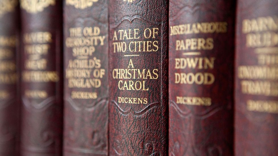 """""""It was the best of times, it was the worst of times"""" is the winning opener of Dickens's A Tale of Two Cities (Credit: Alamy)"""
