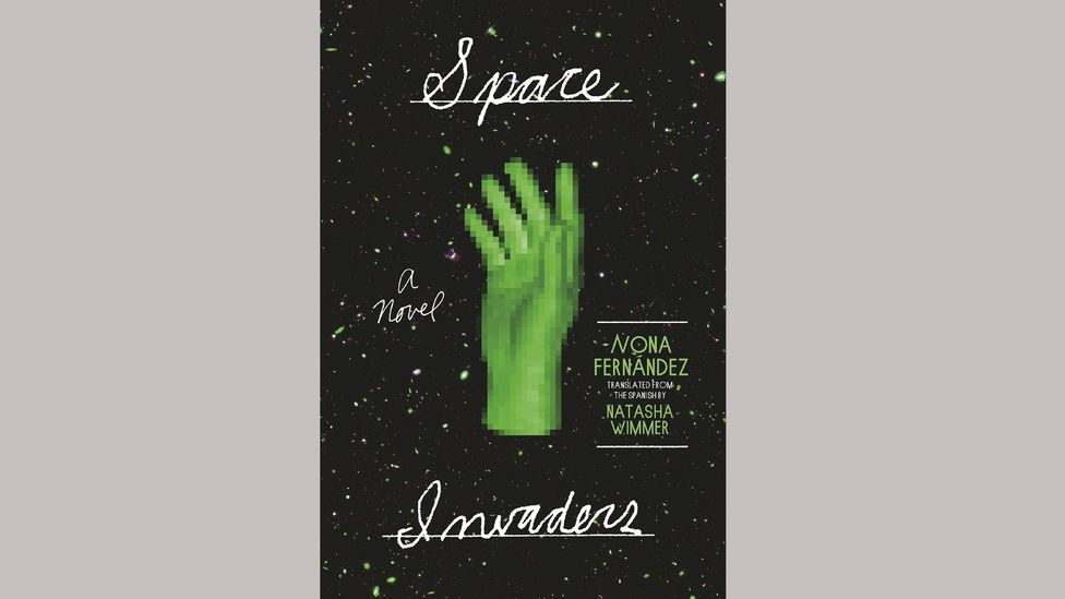 Nona Fernández, Space Invaders