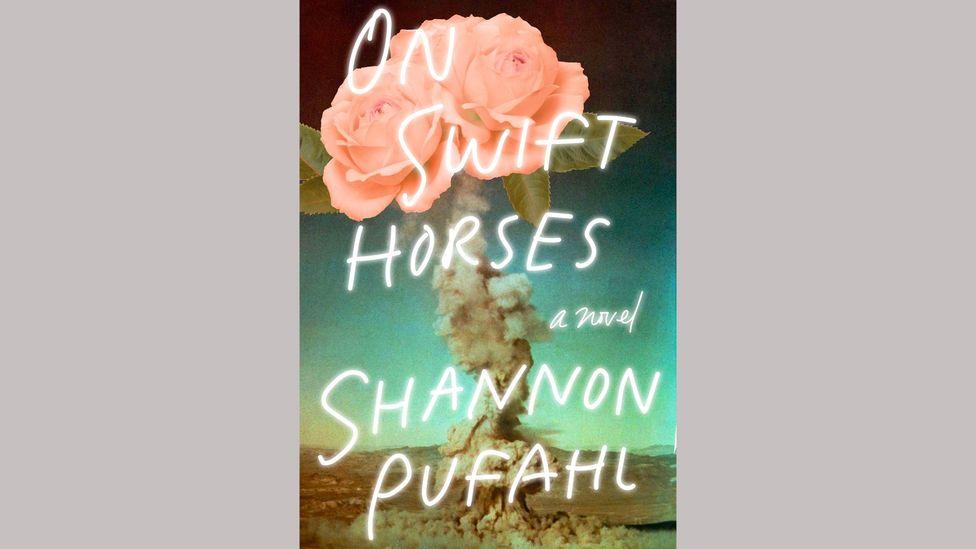 Shannon Pufahl, On Swift Horses