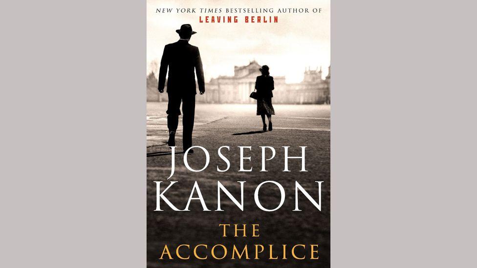 Joseph Kanon, The Accomplice