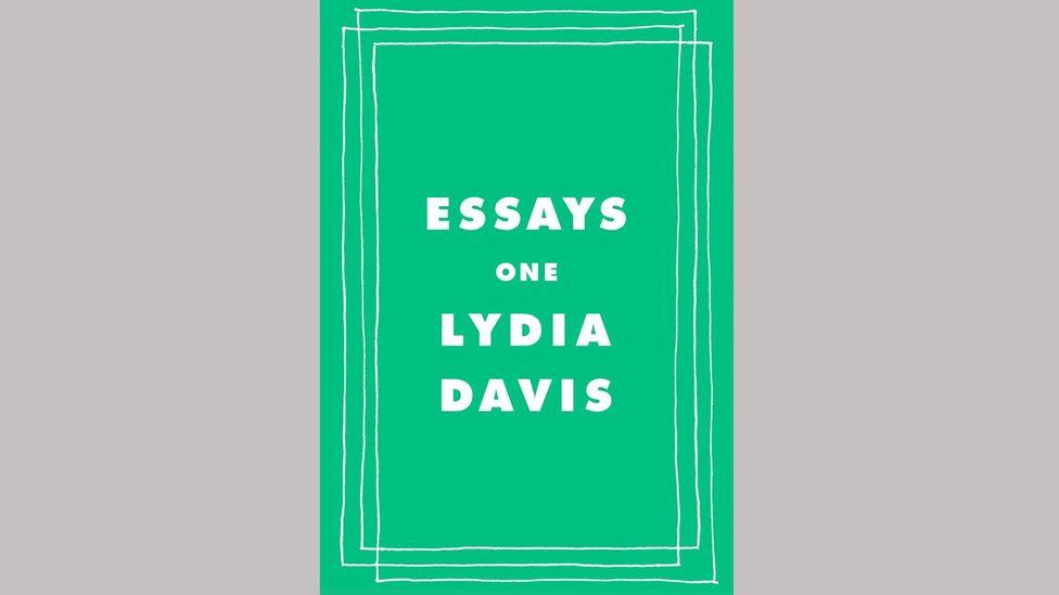 Lydia Davis, Essays