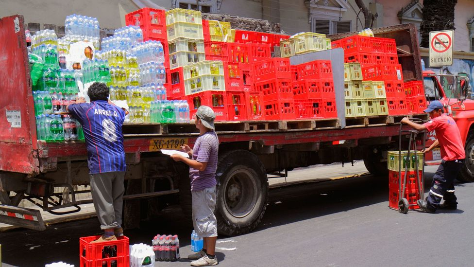 When we confidently tell ourselves that suppliers are going to be more reliable this time around, that's motivated reasoning doing the talking (Credit: Alamy)