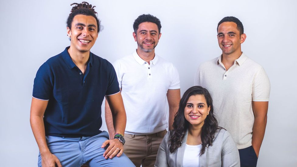 egipt dating app