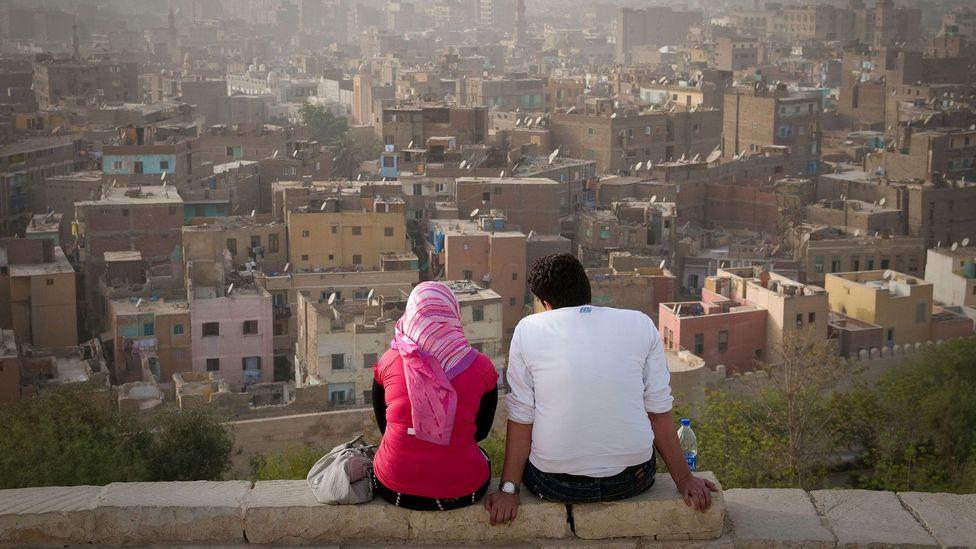 Couple egypt BMEPFH