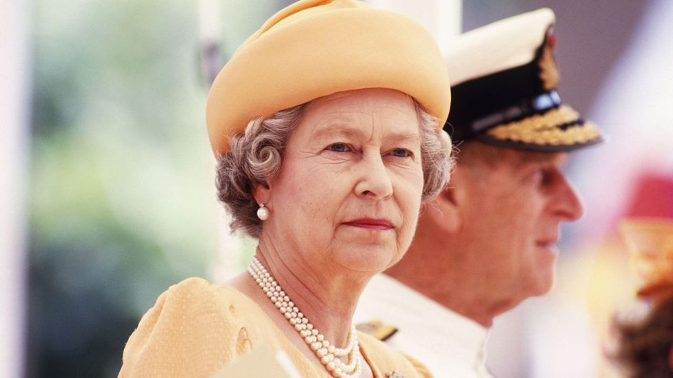The Queen has weathered many storms over the years, but is now arguably the most popular member of the Royal Family (Credit: Alamy)