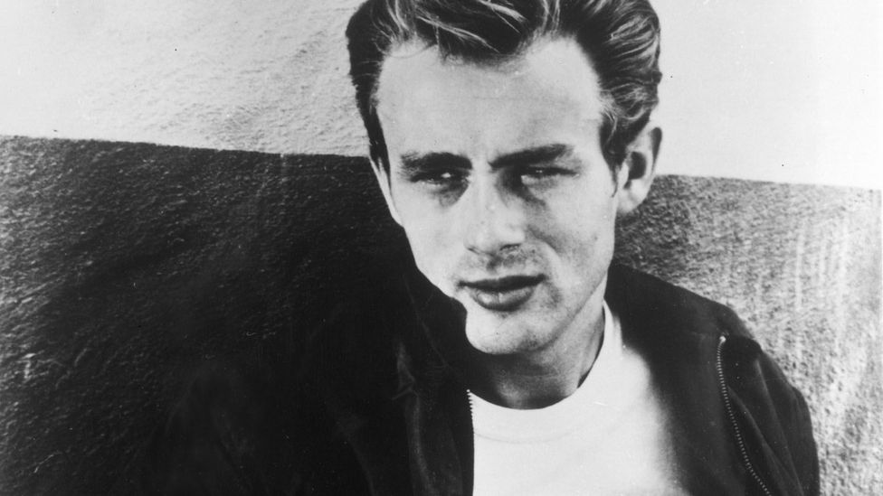 Deceased US actor James Dean's computer-generated likeness is slated to be used in an upcoming film about the Vietnam war (Credit: Getty Images)