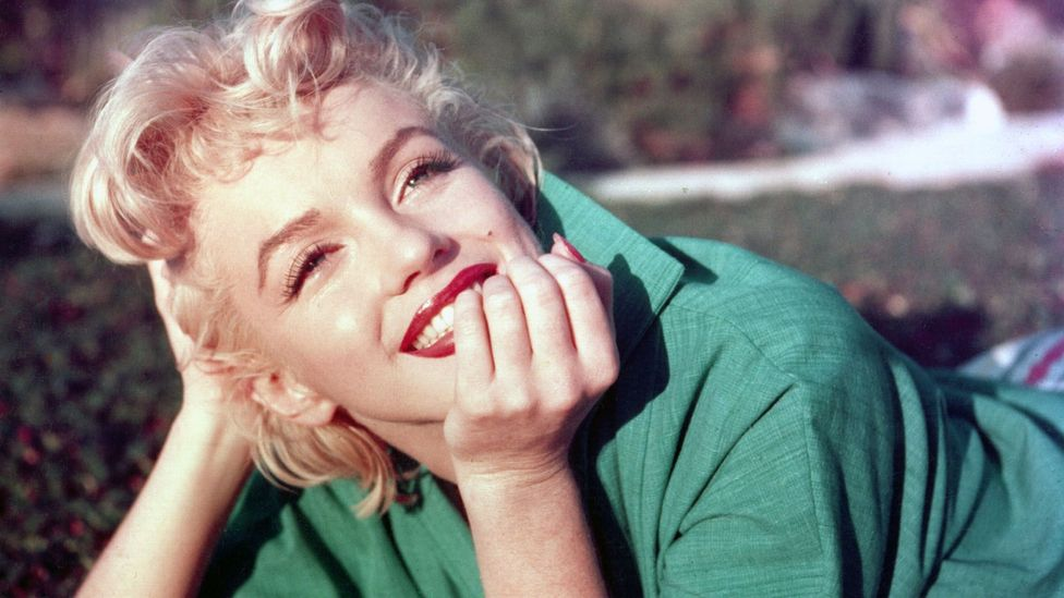 Gender inequality sustains even in death. Of 52 top-earning dead celebrities, only five have been women since 2001, including US actress Marilyn Monroe (Credit: Getty Images)