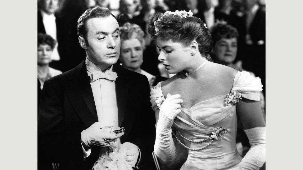 Directed by George Cukor, the 1944 pyschological thriller Gaslight showed a husband manipulating his wife into believing she was going insane (Credit: Alamy)