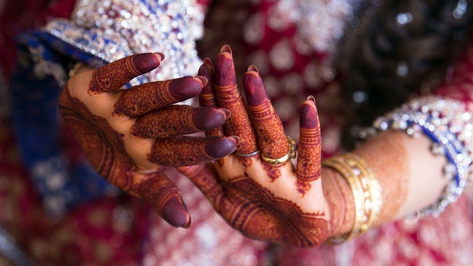 For Memons, extravagant weddings epitomise their regard for guests (Credit: Aysha Imtiaz)