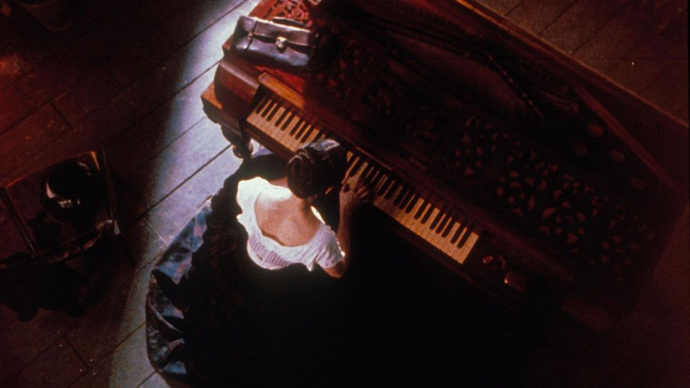 The Piano is a tale of female desire and oppression that still resonates with viewers more than 25 years later (Credit: Miramax / Alamy)