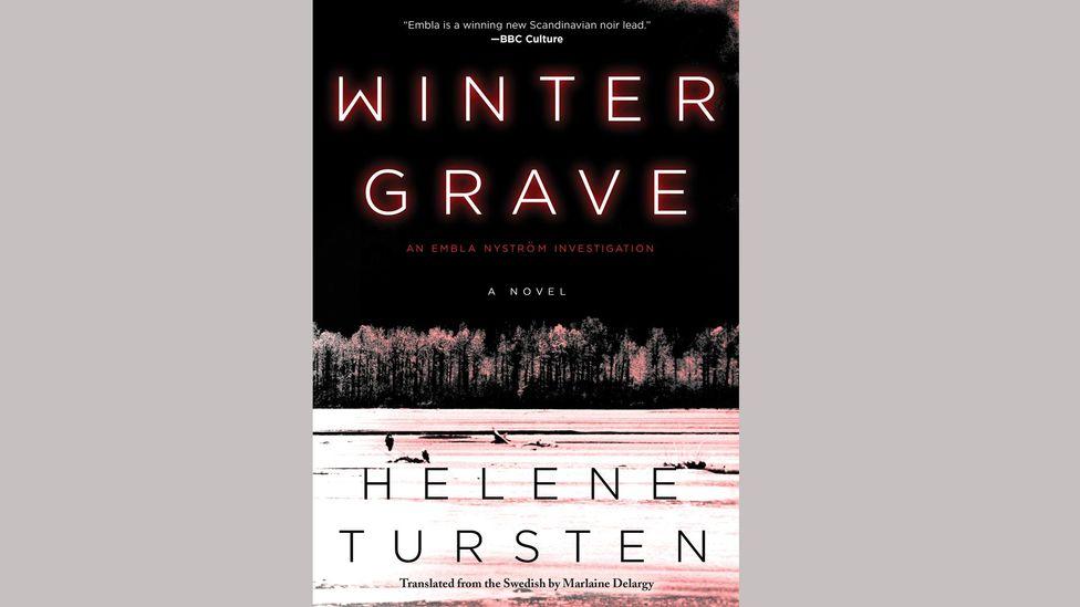 Helene Tursten, Winter Grave