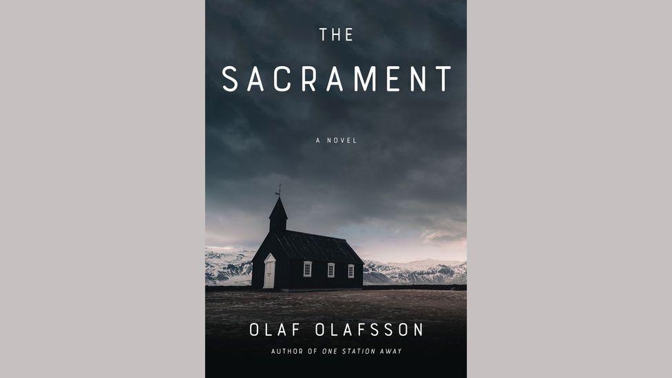 Olaf Olafsson, The Sacrament