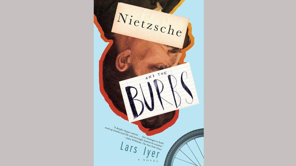 Lars Iyer, Nietzsche and the Burbs