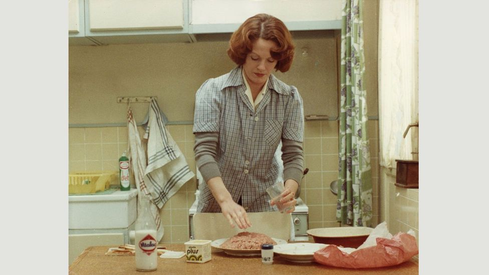 When it was released in 1975, cult classic Jeanne Dielman was named the 'first masterpiece of the feminine in the history of the cinema' by The New York Times