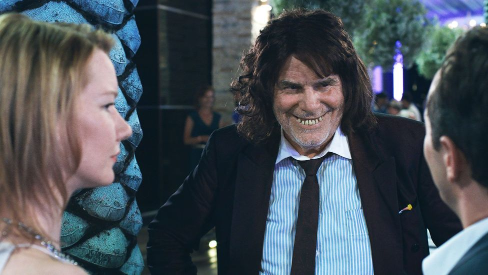 The German-language comedy Toni Erdmann was voted best film of 2016 by Sight and Sound magazine, and received an Oscar nomination for best foreign language film