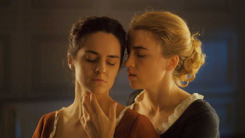 Portrait of a Lady on Fire is one of the most recent films in the top 100; Céline Sciamma won best screenplay for it at the 2019 Cannes Film Festival