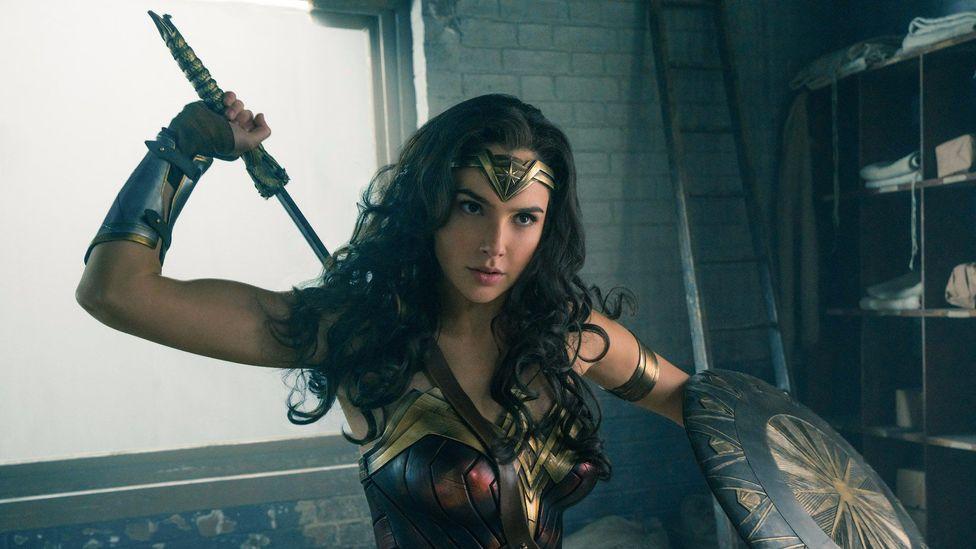 Wonder Woman (Credit: Warner Bros)