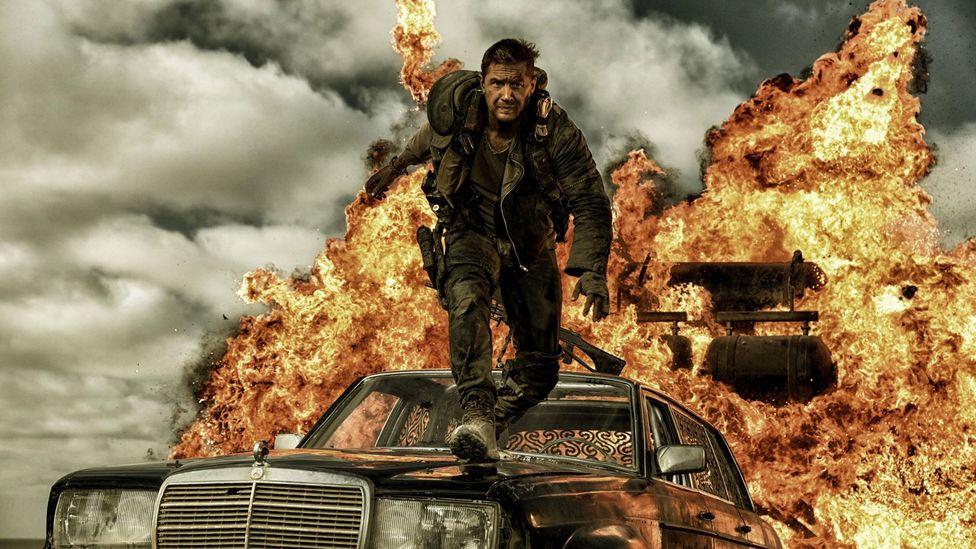 Mad Max: Fury Road (Credit: Warner Bros)
