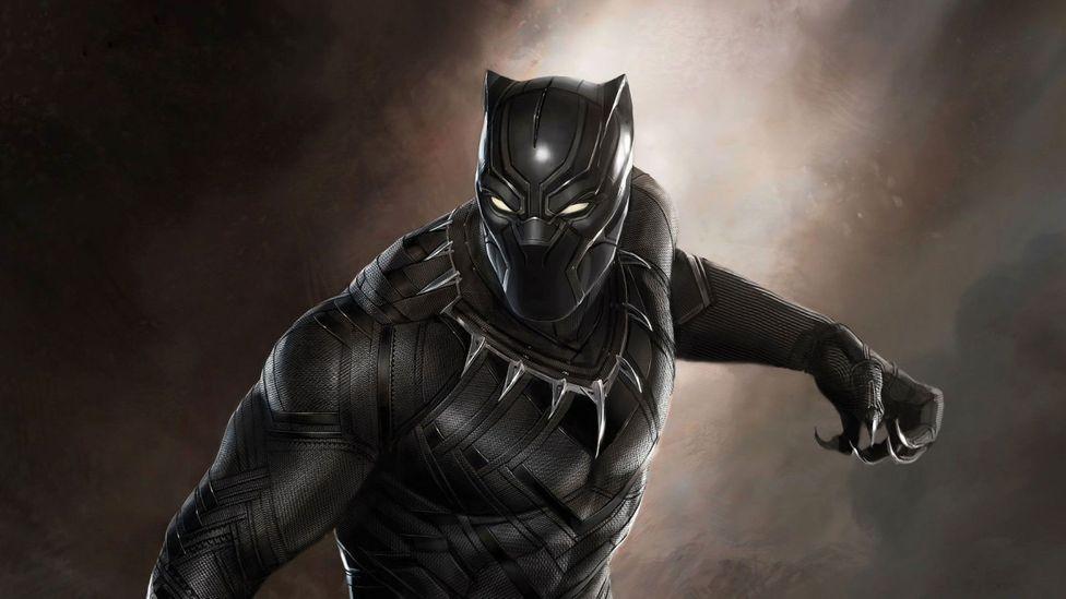 Black Panther (Credit: Walt Disney Studios Motion Pictures)