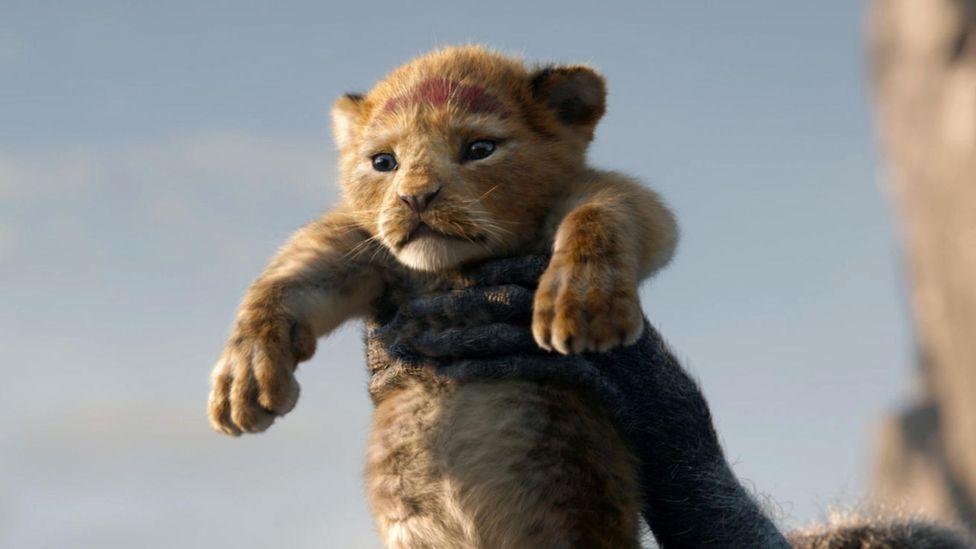 The Lion King (Credit: Walt Disney Studios Motion Pictures)