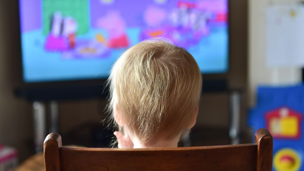 What's so fascinating about weird children's TV shows? - BBC Future