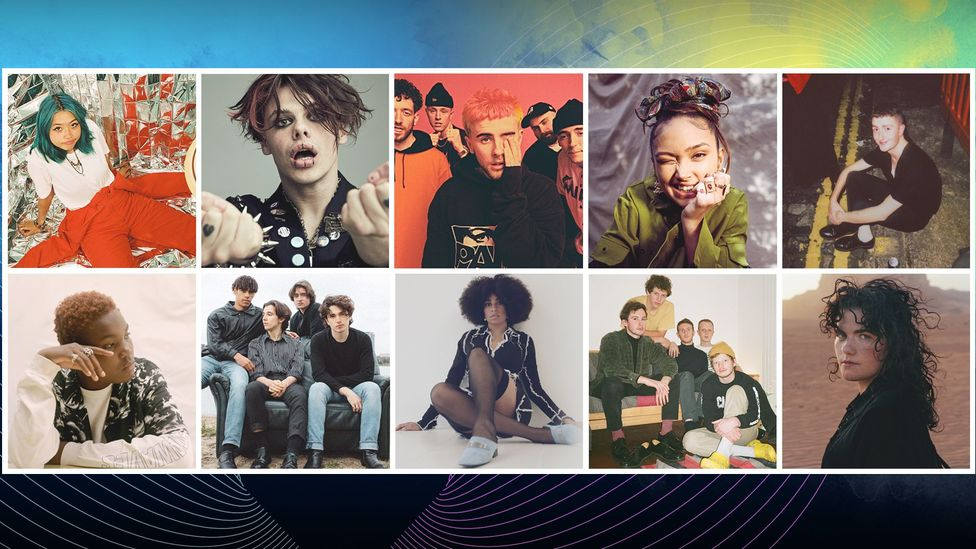 BBC Sound of 2020 poll longlist
