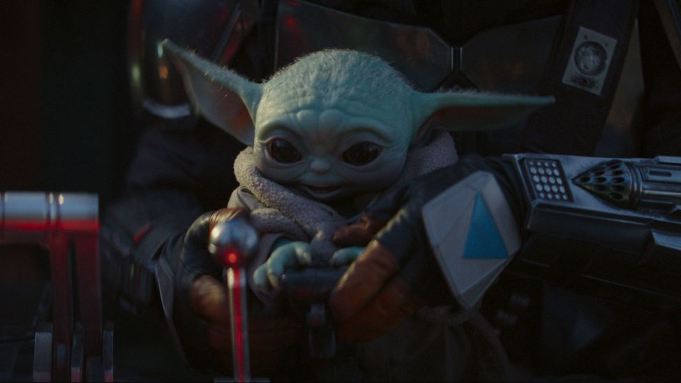 Could 2019 meme-champion Baby Yoda be the character to lead Star Wars into a new era? (Credit: Lucasfilm)