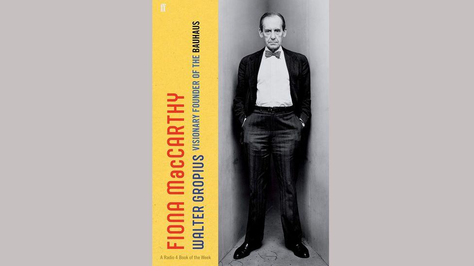 Walter Gropius, Faber & Faber