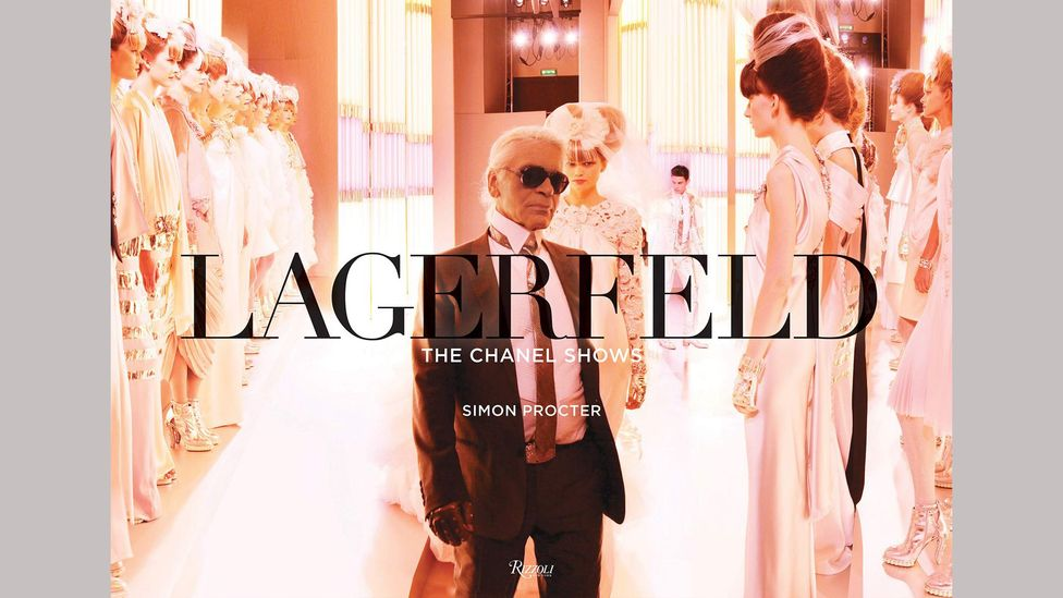 Lagerfeld: The Chanel Shows/, Rizzoli