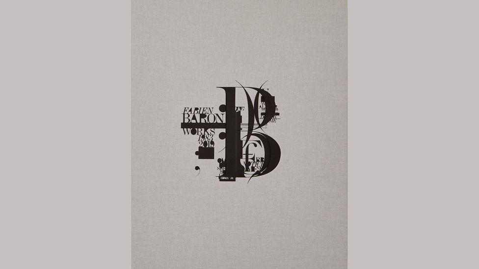 Fabien Baron Works, Phaidon