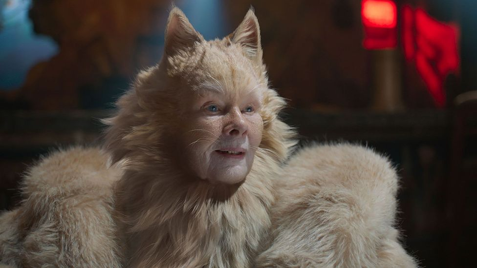Still from Cats (Credit: Universal Pictures)