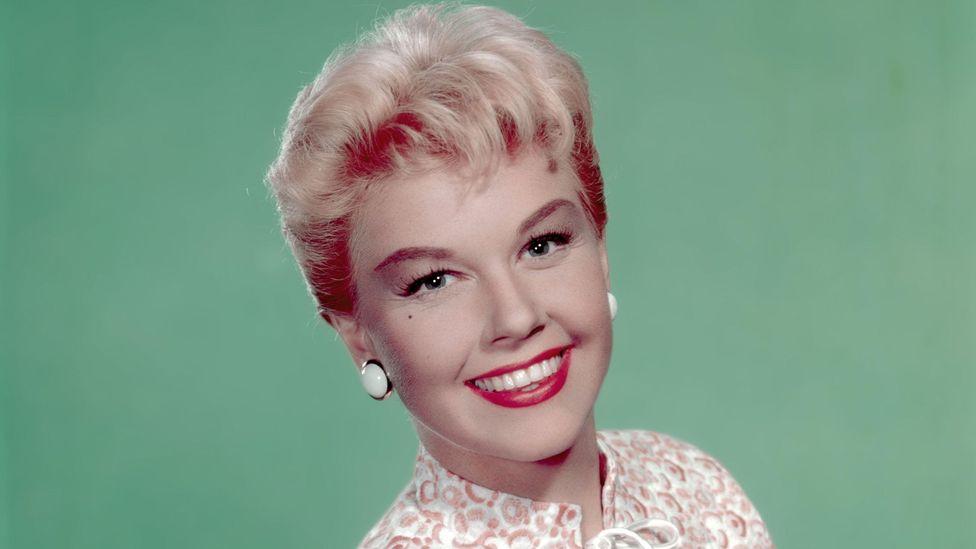 Doris Day (Credit: Alamy)