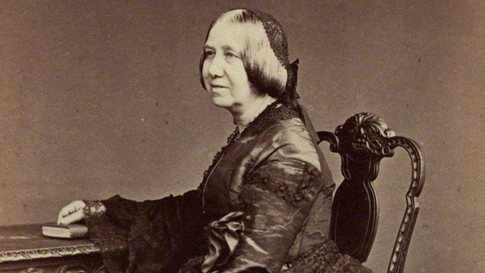 Margaret Gillies was an early supporter of women's suffrage, and worked to alleviate the suffering of the poor in the 19th Century (Credit: Alamy)