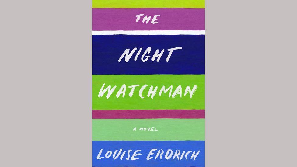 Louise Erdrich, Gece Bekçisi
