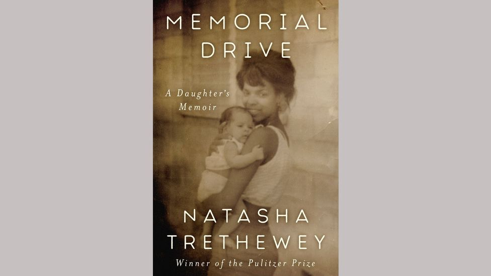 Natasha Trethewey, Memorial Drive