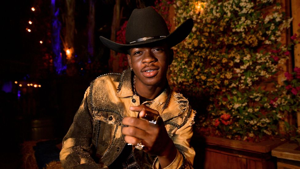 Lil' Nas X, Old Town Road