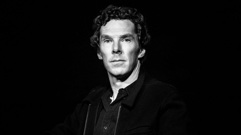 Benedict Cumberbatch read a four-hour audiobook of The Order of Time, a book about quantum physics (Credit: Getty Images)