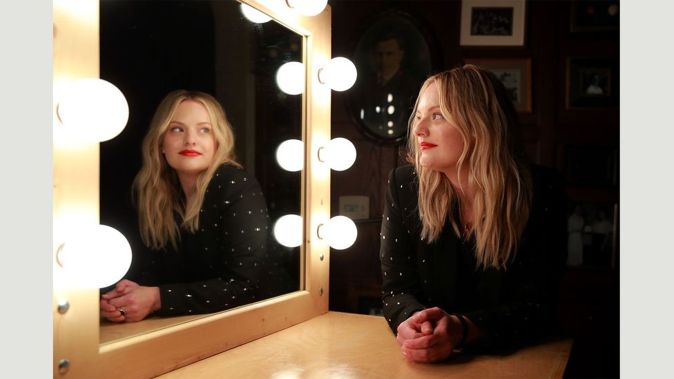 Audiobooks are attracting A-list stars such as Elisabeth Moss (Credit: Getty Images)