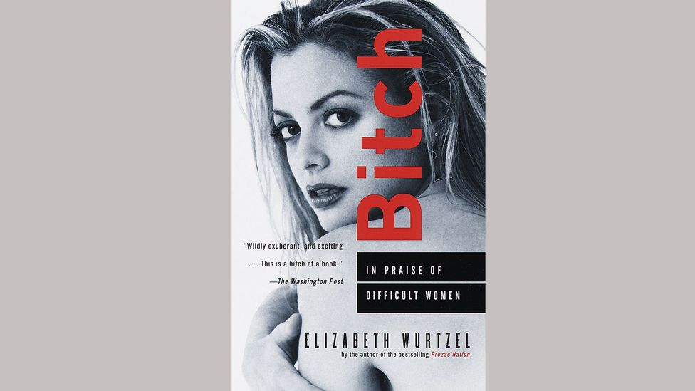 The writer was propelled to celebrity status and wrote her second book, Bitch: In Praise of Difficult Women  (Credit: Anchor)