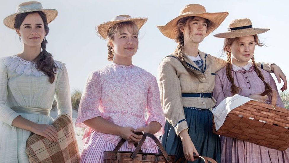 Some male awards-season voters skipped screenings of Little Women, thinking it wasn't for them (Credit: Sony Pictures)