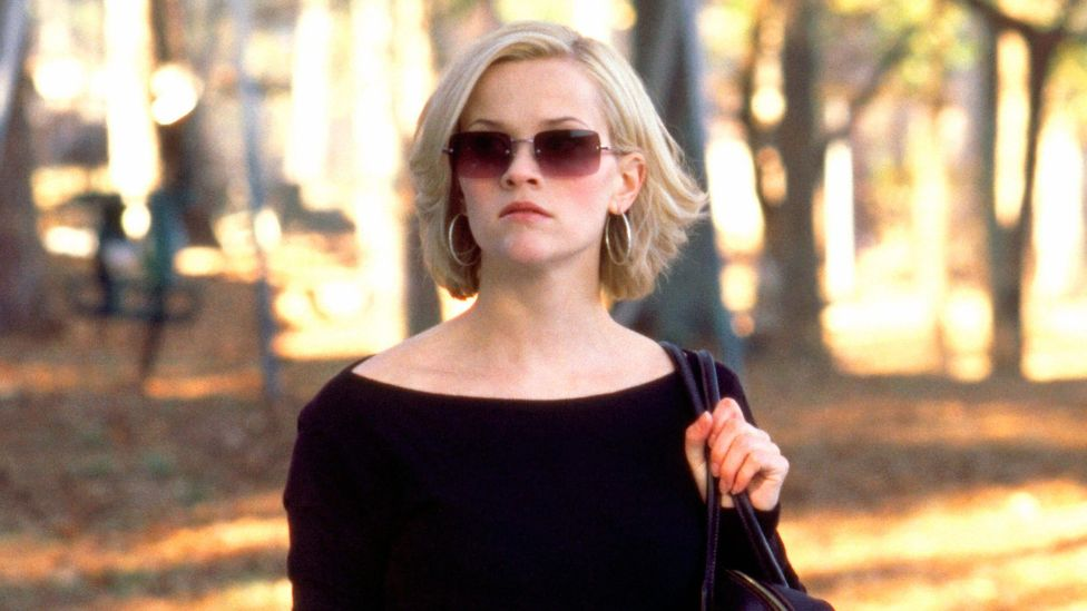 Reese Witherspoon in Sweet Home Alabama is one of many stars who have deployed a generic 'Deep South' accent, rather than one specific to any state (Credit: Alamy)