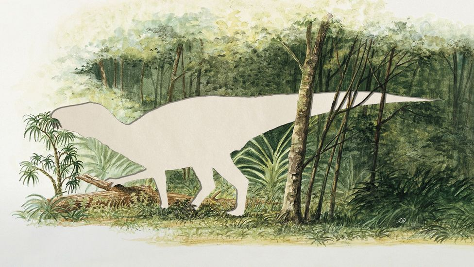 English is the dominant scientific language so translating concepts like dinosaurs into indigenous languages can be challenging (Credit: Getty Images/Javier Hirschfeld)