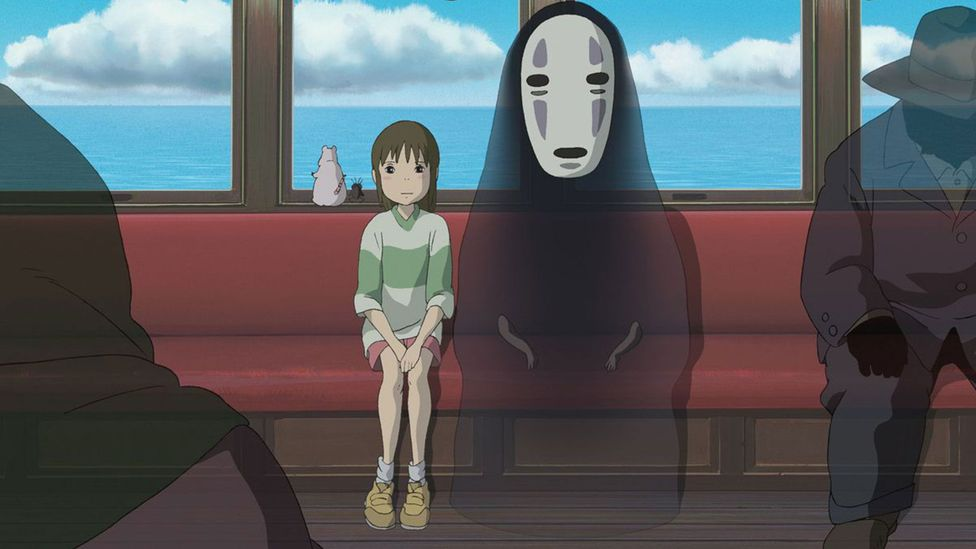 Studio Ghibli Films An Indispensable Guide Bbc Culture