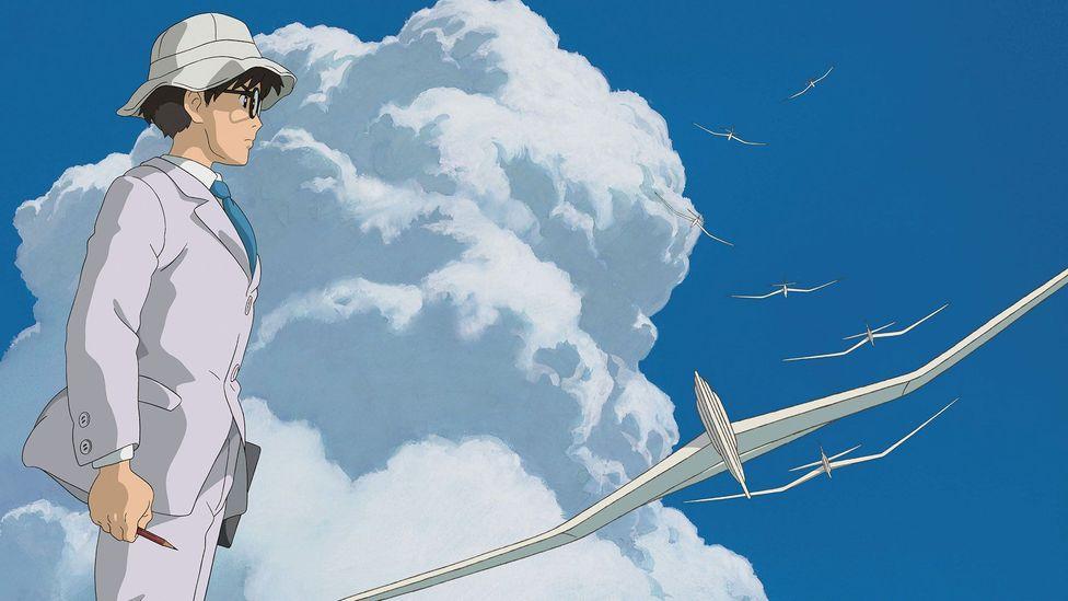 The Wind Rises (Credit: Studio Ghibli)