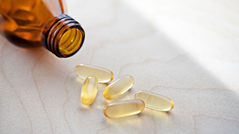 It is important for vegans to take supplements to replace the essential elements found in animal products, experts say (Credit: Getty Images)