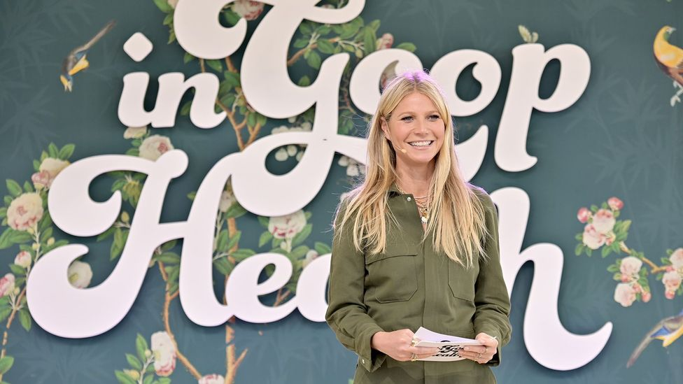 Goop, a lifestyle company founded by Gwyneth Paltrow known for its unique and controversial wellness products, announced its debut cruise for August 2020 (Credit: Goop)