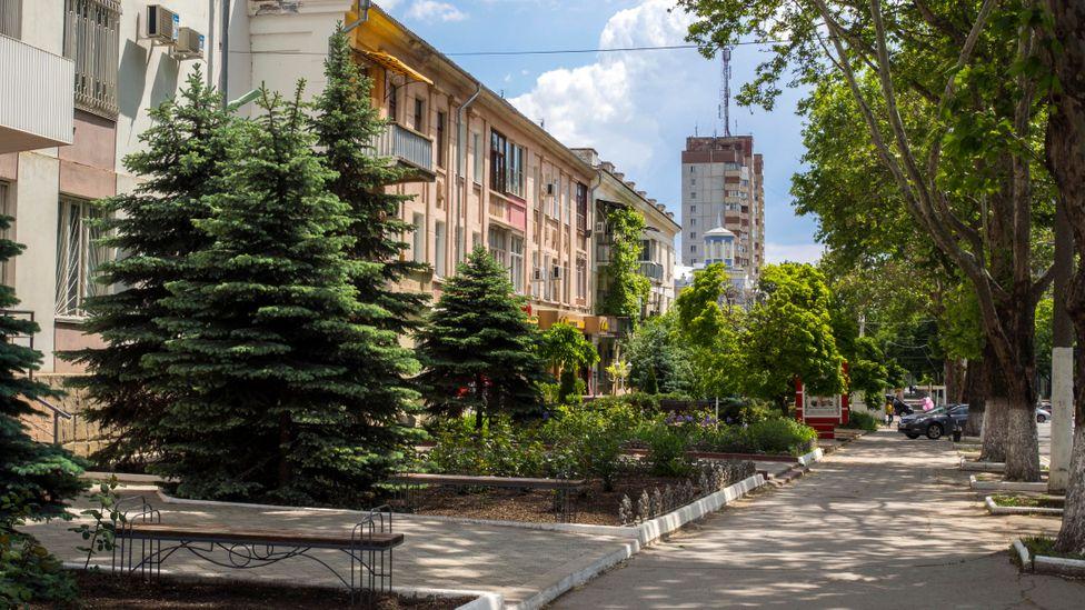 Prostituate - Tiraspol